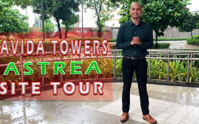AVIDA TOWERS ASTREA
